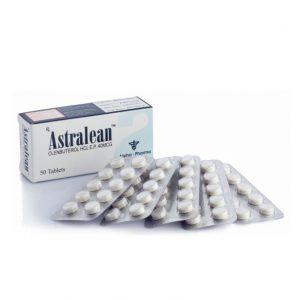 Side effects clenbuterol