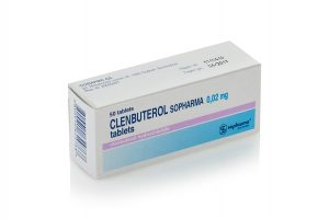 What is Clenbuterol