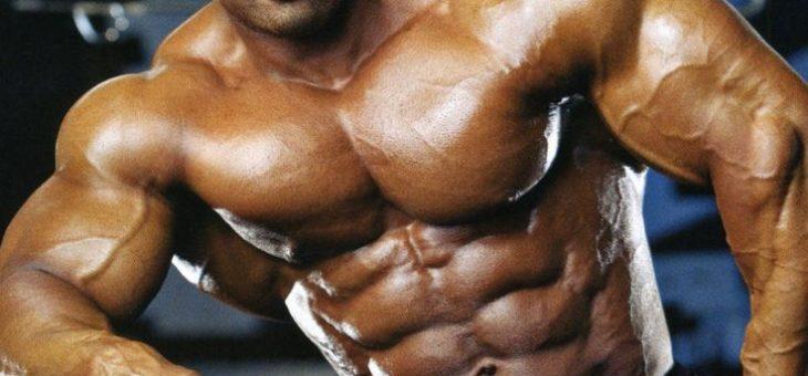 Bodybuilding allowance