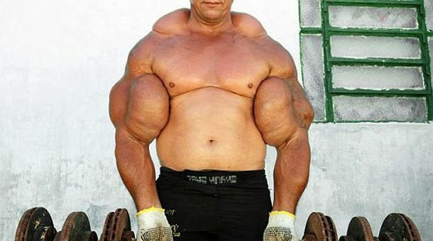 Synthol: what is it, how does it work