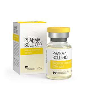 Pharma Bold 500 Boldenone undecylenate (Equipose)