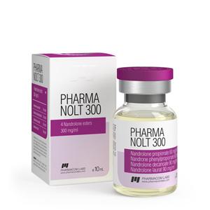 Pharma Nolt 300 Nandrolone Propionate