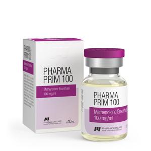 Pharma Prim 100 Methenolone enanthate (Primobolan depot)