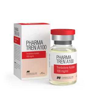Pharma Tren A100 Trenbolone acetate