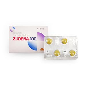 Zudena 100 Udenafil