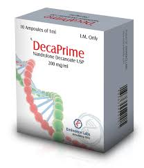 Decaprime Nandrolone decanoate (Deca)