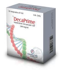 Decaprime Nandrolone decanoate (Deca)
