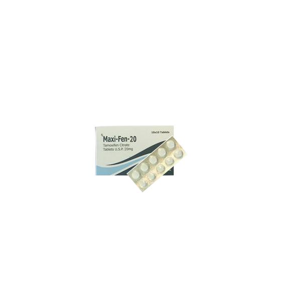 Maxi-Fen-20 Tamoxifen citrate (Nolvadex)