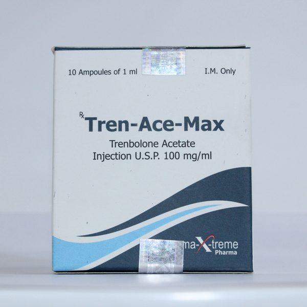 Tren-Ace-Max amp Trenbolone acetate