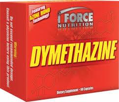 Dimethazine Prohormone