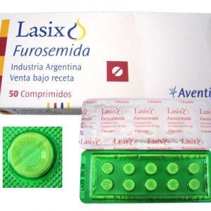 Lasix Furosemide (Lasix)