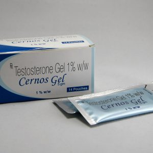 Cernos Gel (Testogel) Testosterone supplements