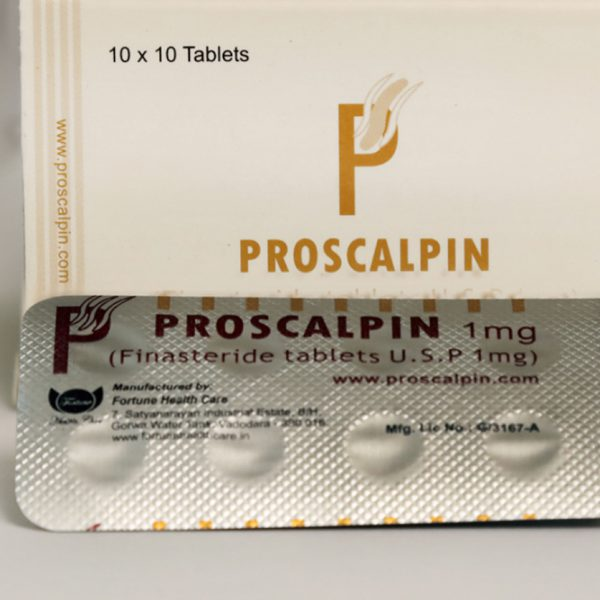 Proscalpin Finasteride  (Propecia)
