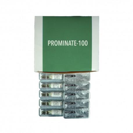 Prominate 100 Methenolone enanthate (Primobolan depot)