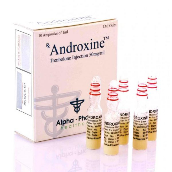 Androxine Trenbolone