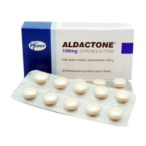 Aldactone Aldactone (Spironolactone)