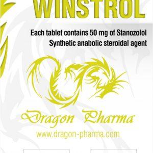 Winstrol Oral (Stanozolol) 50 Stanozolol oral (Winstrol)