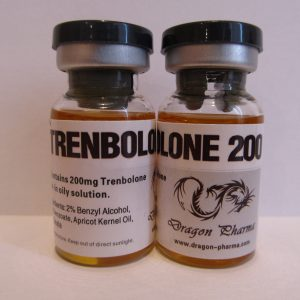 Trenbolone 200 Trenbolone enanthate