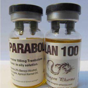 Parabolan 100 Trenbolone hexahydrobenzylcarbonate