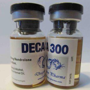 Deca 300 Nandrolone decanoate (Deca)