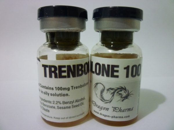 Trenbolone 100 Trenbolone acetate