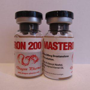 Masteron 200 Drostanolone propionate (Masteron)
