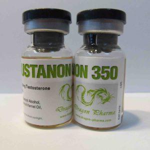 Sustanon 350 Sustanon 250 (Testosterone mix)