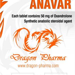 Anavar 50 Oxandrolone (Anavar)