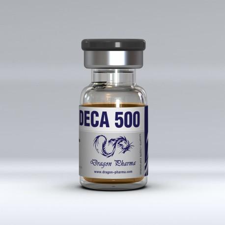 Deca 500 Nandrolone decanoate (Deca)