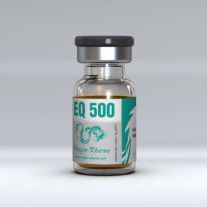 EQ 500 Boldenone undecylenate (Equipose)