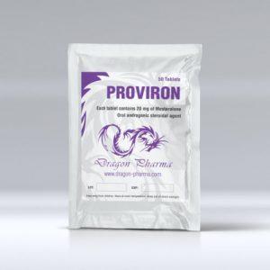 PROVIRON Mesterolone (Proviron)
