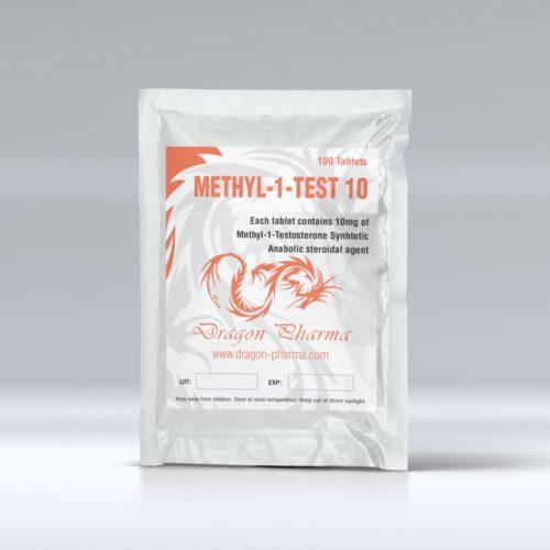 Methyl-1-Test 10 Methyldihydroboldenone