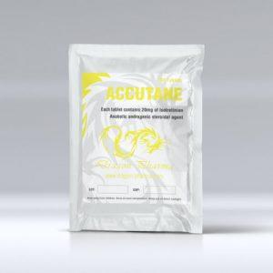 ACCUTANE Isotretinoin  (Accutane)
